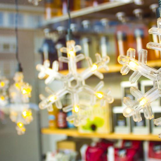 Vrolijke Feestdagen vanuit de Maasstraat Amsterdam! Merry Christmas and a Happy New Year!